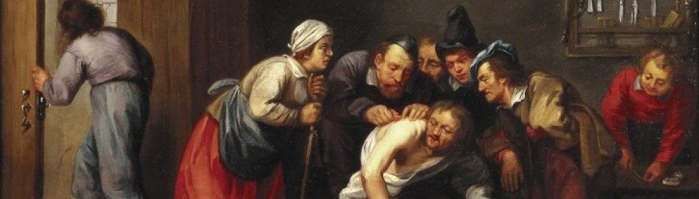 Early Modern Medicine