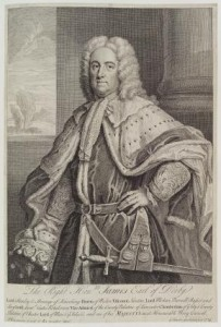 James Stanley 10th Earl of Derby