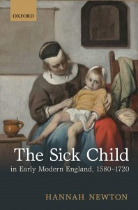 The Sick Child